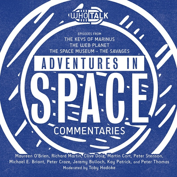 Who Talk: Adventures in Space
