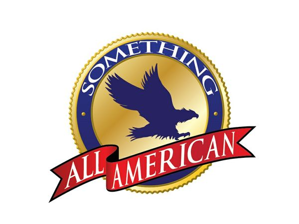 Something all American 1