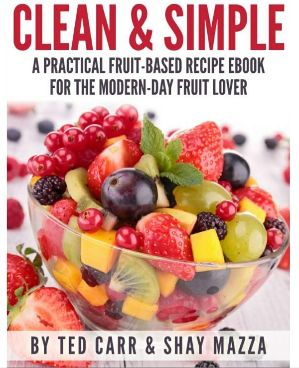 Clean & Simple Recipe eBook
