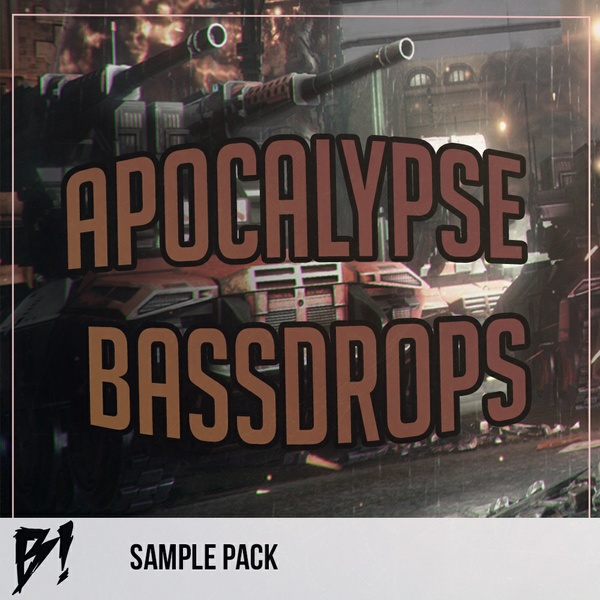 Apocalypse Basses [Serum Presets & Bass Samples]