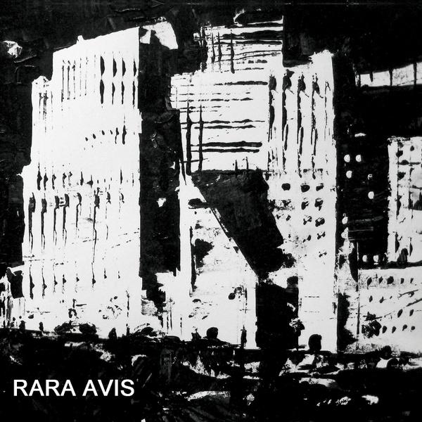 MW927 Ken Vandermark - Rare Avis