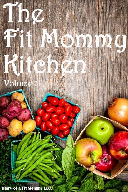 Fit Mommy Kitchen Cookbook