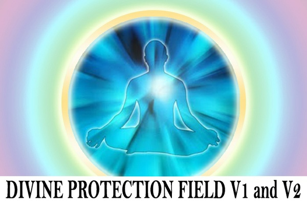 Divine Protection Field