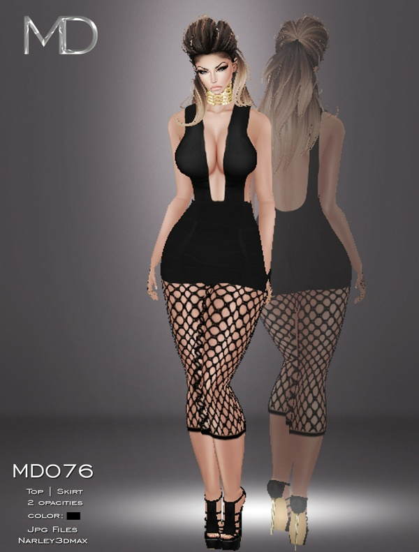 MD076 - Texture