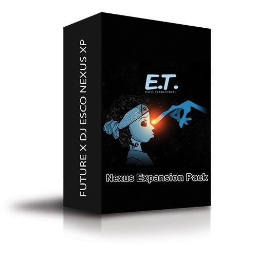 Official Future x Dj Esco E.T. Nexus Expansion Pack