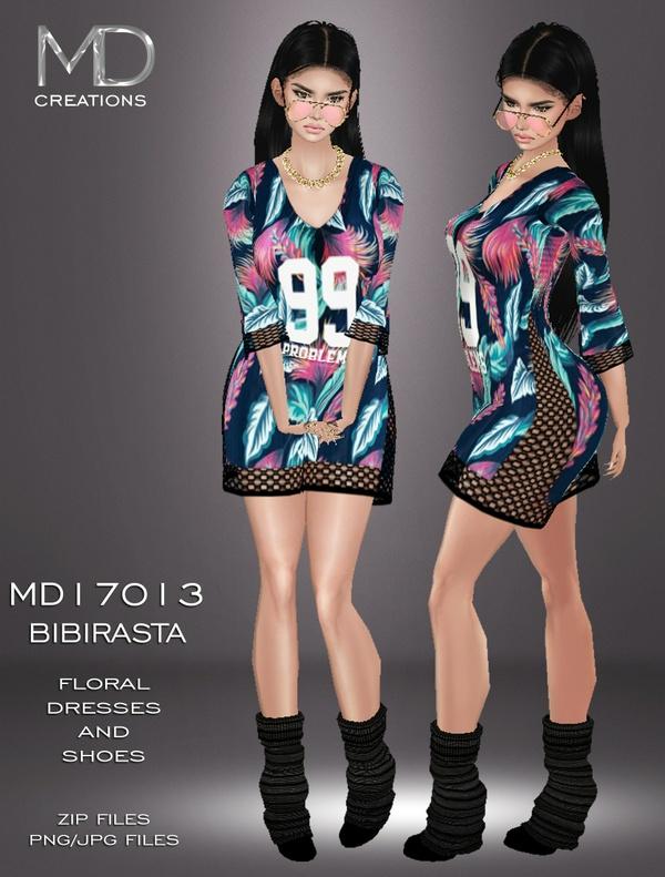 MD17013 - Bibirasta