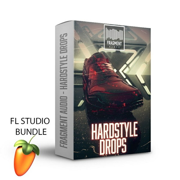 Hardstyle Drops (FL Bundle)