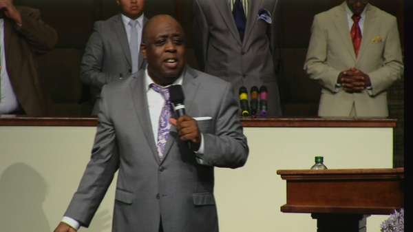 """Pastor Sam Emory 7-26-15am """" Knowing a Holy God"""" MP4"""