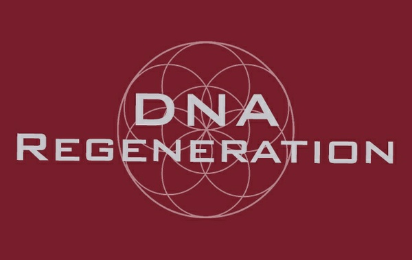 DNA Regeneration - 528 Hz - Repair DNA, RNA, Cellular Structure - Solfeggio Frequencies
