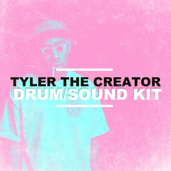 Tyler, The Creator Drum/Sound Pack