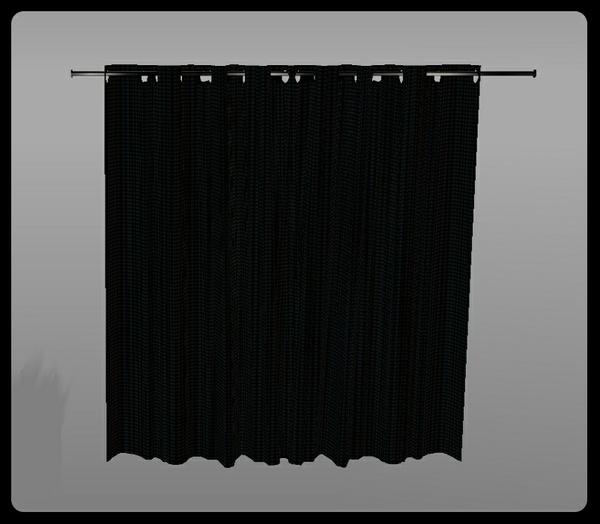 One Curtain