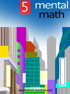 Mental Math 5