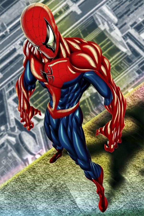 Spiderman Extreme