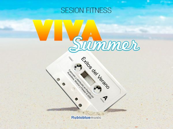 """Sesión Fitness """"VIVA Summer"""""""
