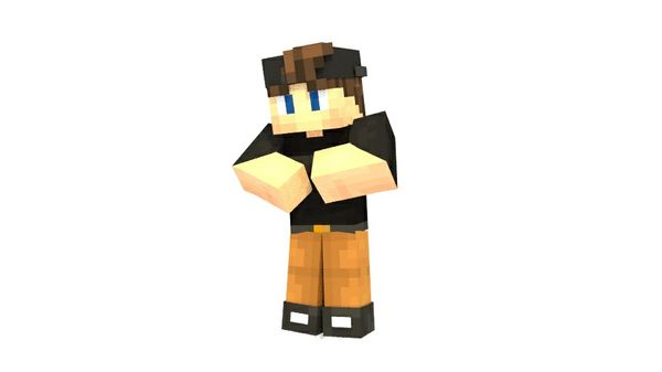 Minecraft Transparent Render