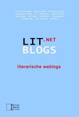 Literarische Weblogs (Spatien 5)