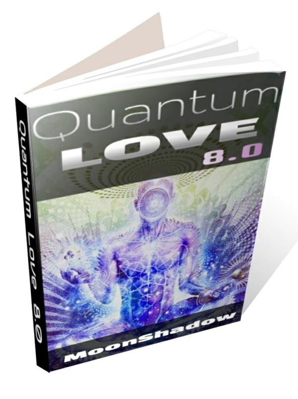 Quantum Love 8.0