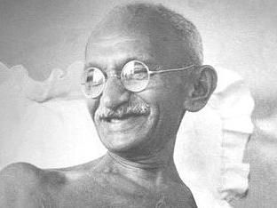 Gandhi's leadership: a lesson for humanity