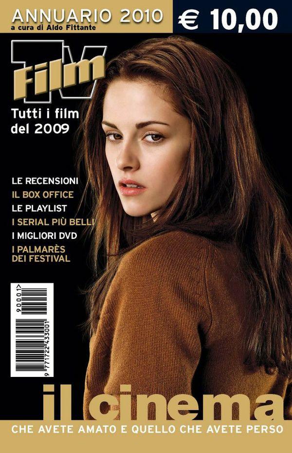 Annuario FilmTv 2010