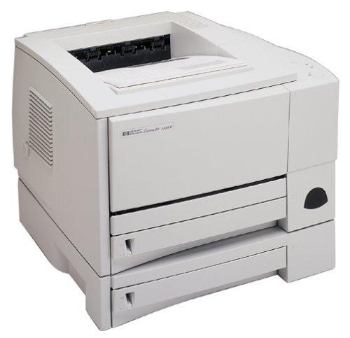 HP LaserJet 2200 Series Printer Service Repair Manual
