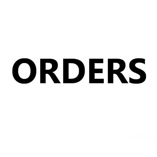 VT ORDERS