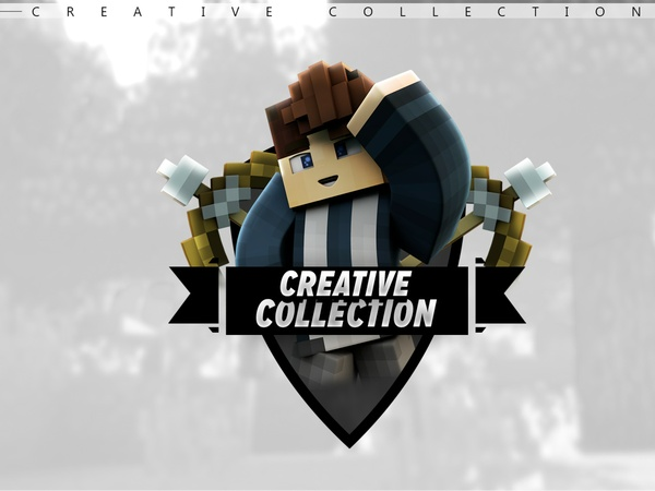 Creative Collection - Pack