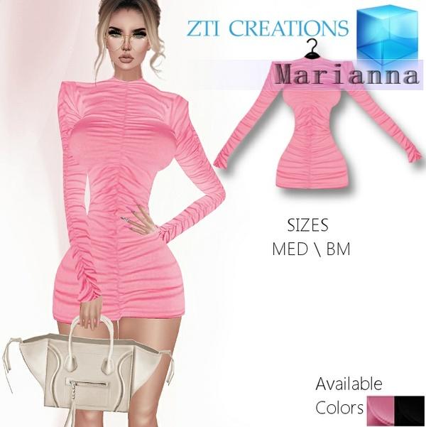 Marianna 283