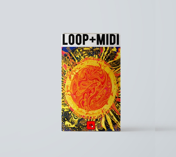 Loop + Midi Kit (By Martes13x)