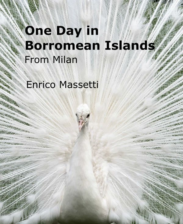 One Day in Borromean Islands PDF