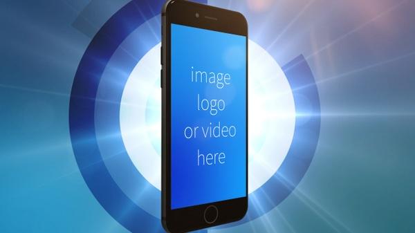 iPhone App Intro
