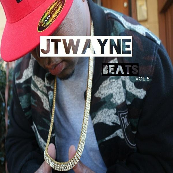 JTWAYNE BEATS VOL 5