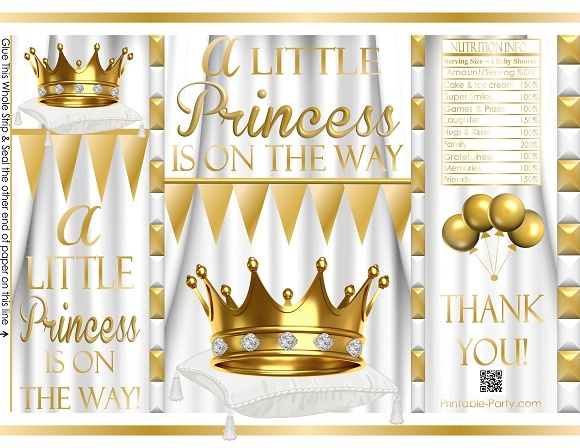 printable-potato-chip-bags-princess-royalwhitegold-babyshower