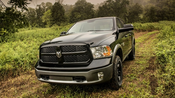 2013 dodge ram 1500 repair manual