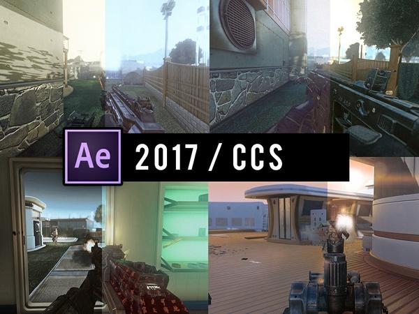 2017 / CCs