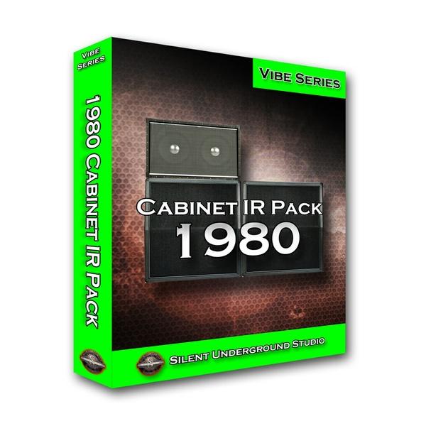"1980 ""Vibe Series"" Cab IR Pack (MULTI)"