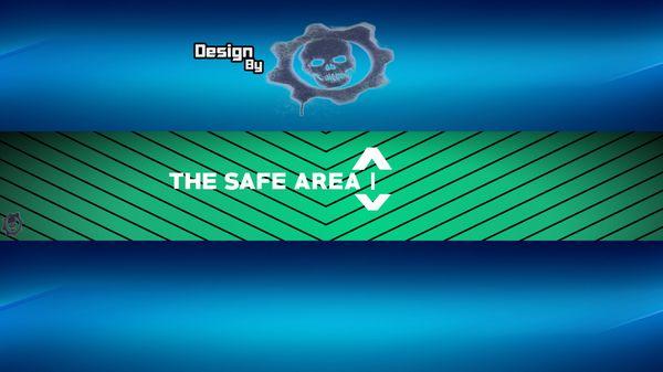 Photoshop Safe Area(Template)