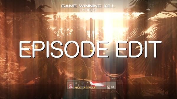 Episode Edit