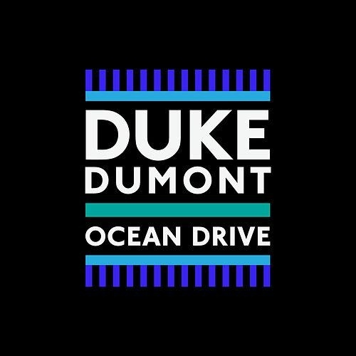 "Duke Dumont - ""Ocean Drive"" (Piano Midi)"