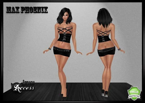 Show Dress AP