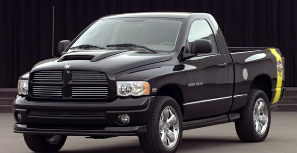 Dodge Ram 2006 Repair Manual
