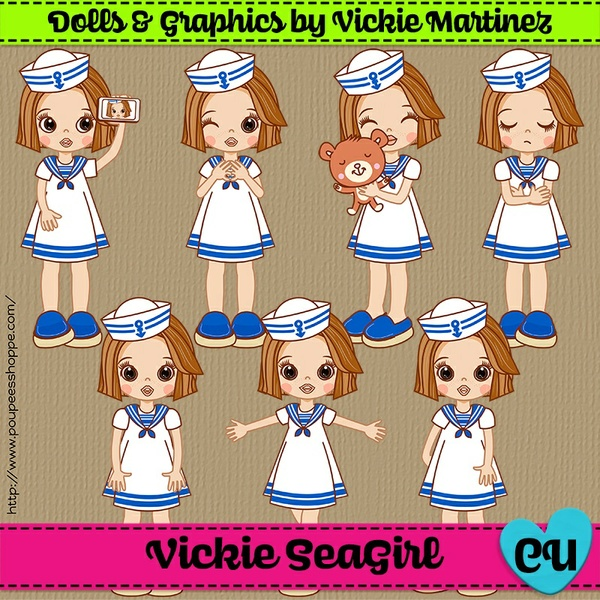Vickie SeaGirl
