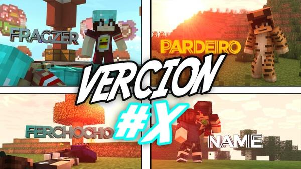 TU PROXIMA VERCION    $   