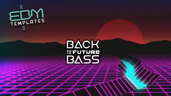 Serum Future Bass Preset Pack Vol 2