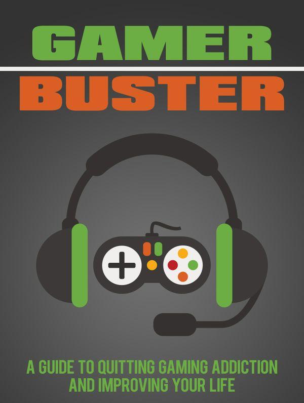Gamer's Buster