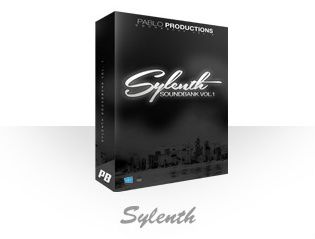 PB Sylenth Vol.1 & 2 bundle