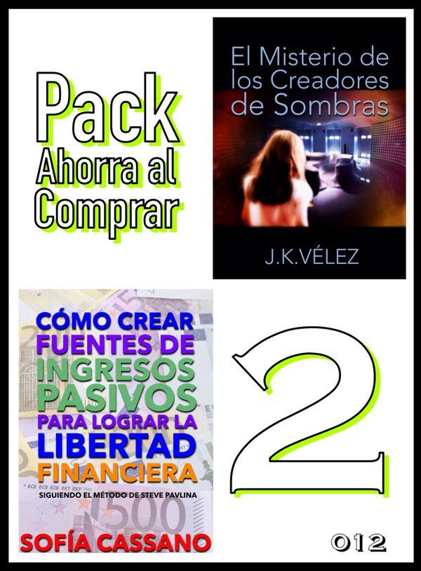 Pack Ahorra al Comprar 2 - 012