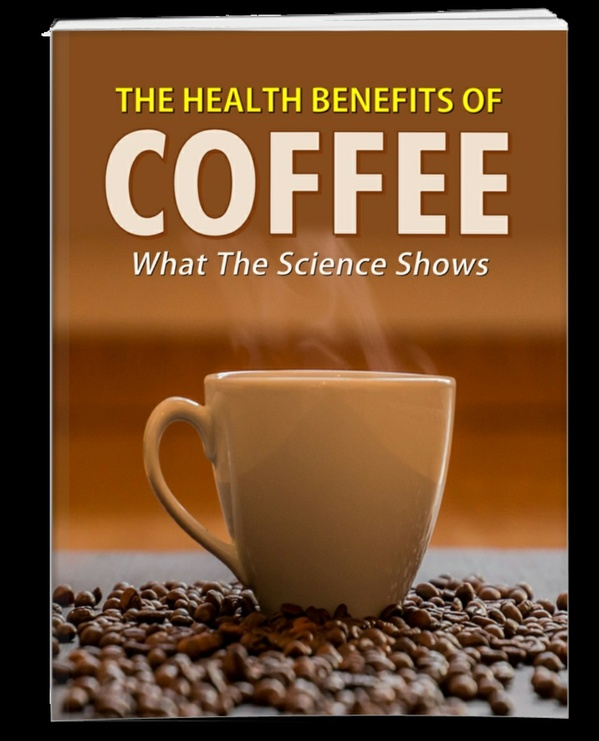 The Health Benefits Of Coffee/ What The Science Shows