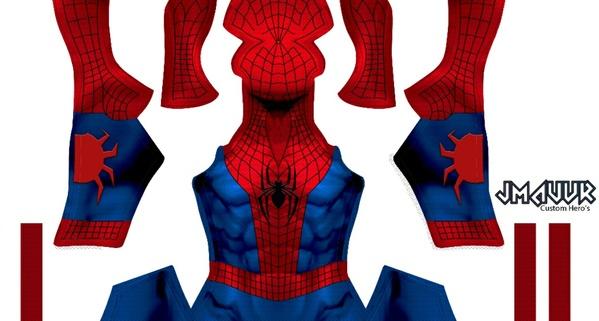 The Amazing Spider-man V1