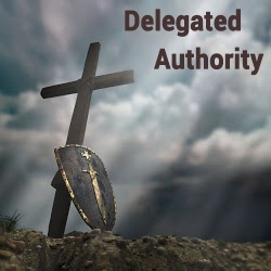 Delegated Authority - Pastor Tommy