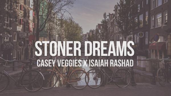 """""""Stoner Dreams"""" Instrumental"""